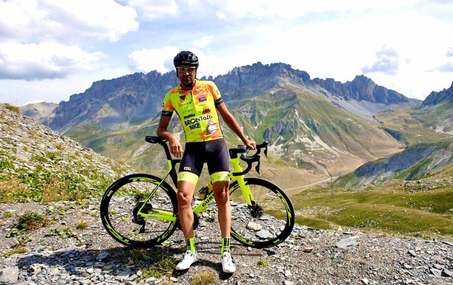 Livigno Bike Camp 2021